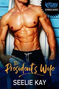 The President's Wife by Seelie Kay @SeelieKay #RLFblog #thriller #conspiracy
