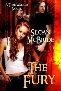 The Fury by Sloan McBride #FreeBookFriday #Read