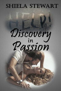 Meet Shiela Stewart Author of Discovery in Passion #RLFblog #ParanormalRomance #PNR