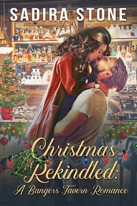 Help review a #ChristmasRomance – Christmas Rekindled by Sadira Stone @sadirastone #RLFblog #Review