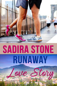 Runaway Love Story by Sadira Stone @SadiraStone #RLFblog #ContemporaryRomance