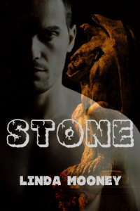 Stone by Linda Mooney @LindaMooney #RLFblog #paranormal #fantasy #gargoyle