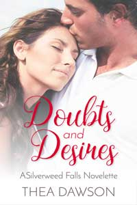 #FreeBookFriday with Thea Dawson and other authors @LiviaQuinn #RLFblog