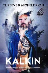 Kalkin by TL Reeve, Michele Ryan @tl_reeve @MRyan_Author #RLFblog #Paranormal