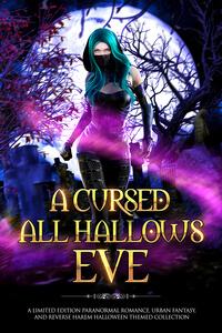 Meet Tricia Schneider @TriciaSchneider Author of A Cursed All Hallows' Eve #RLFblog #PNR #Halloween2020