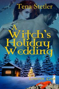 Bucket list of Lathen Quartz from A Witch's Holiday Wedding @TenaStetler #RLFblog #ParanormalRomance