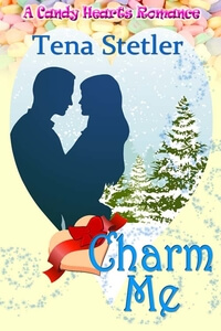 Bucket list of Summer Rylie from Charm Me @TenaStetler #RLFblog #Paranormal Romance #Adventure