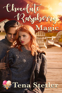 Read the series: Chocolate Raspberry Magic by Tena Stetler @TenaStetler #RLFblog #Paranormal Romance/Mystery