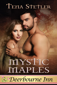 Bucket list of Mercy Rose from Mystic Maples @TenaStetler #RLFblog #ParanormalRomance