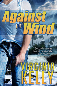 Against the Wind by Virginia Kelly #FreeBookFriday #Read