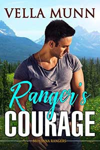 Meet Jake Pruitt from Ranger's Courage by Vella Munn #RLFblog #contemporary #romance