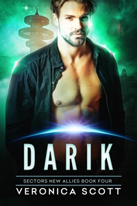 Know the Hero from Darik by Veronica Scott @vscotttheauthor #RLFblog #scifi #romance