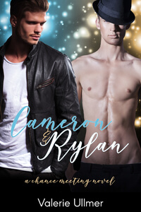 Is It True: Cameron and Rylan (A Chance Meeting Book One) by Valerie Ullmer @valerieullmer #RLFblog #gayromance #newadult