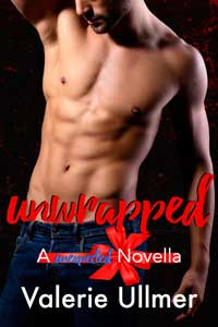 Unwrapped (A Unexpected Novella) by Valerie Ullmer @valerieullmer #RLFblog #mm #romance