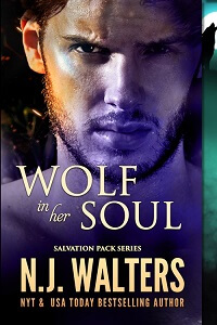 Wolf in her Soul by your NJ Walters @njwaltersauthor #RLFblog #PNR