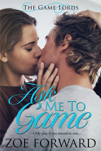 Fiction Furbaby: Meet Gump from Ask Me To Game by Zoe Forward @AuthorZForward @RobsRescues #RLFblog #Pets
